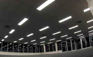 đèn led panel 300x1200