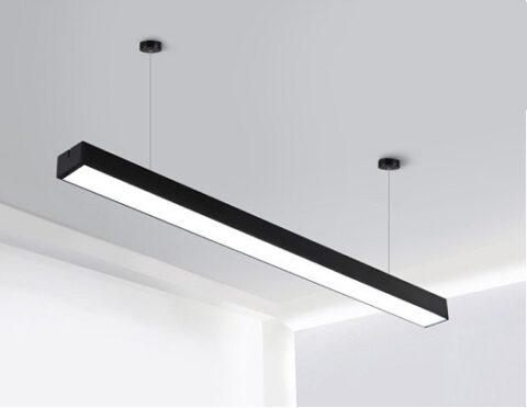 đèn led panel thả trần 150x1200