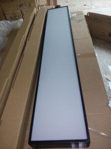 đèn led panel thả trần 200x1200