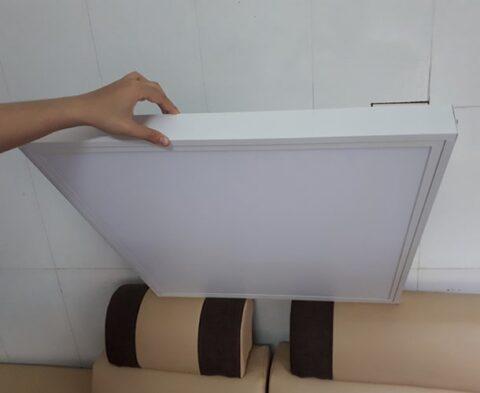 đèn led ốp trần 600x600
