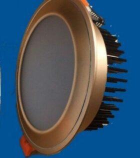 đèn led downlight 7w âm trần cao cấp