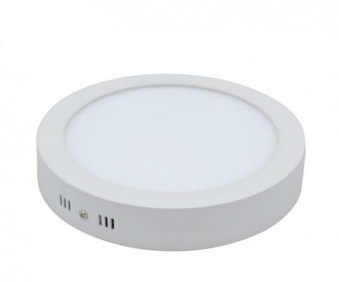 đèn led ốp trần 18w tròn