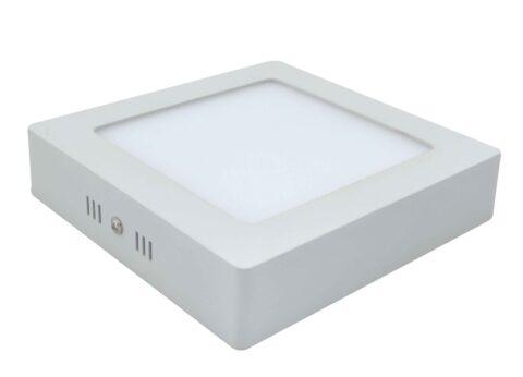 đèn led ốp trần 6w vuông
