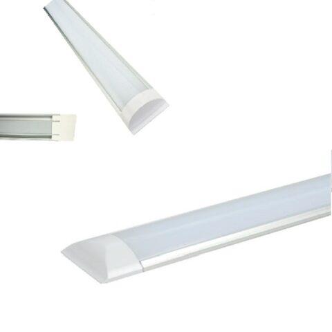 đèn tuýp led bán nguyệt 36w 1m2