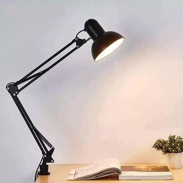 sử dụng đèn led độ sáng tiêu chuẩn cho phòng học và làm việc