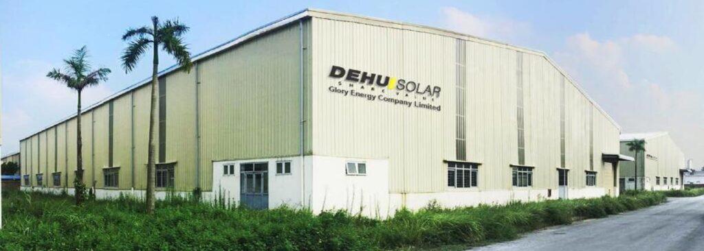 dehui-solar