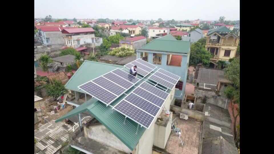 Có nên lắp đặt điện mặt trời tại Bắc Ninh không?