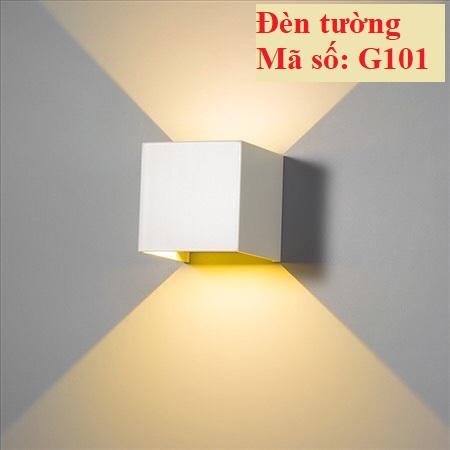 đèn ốp tường trang trí G101
