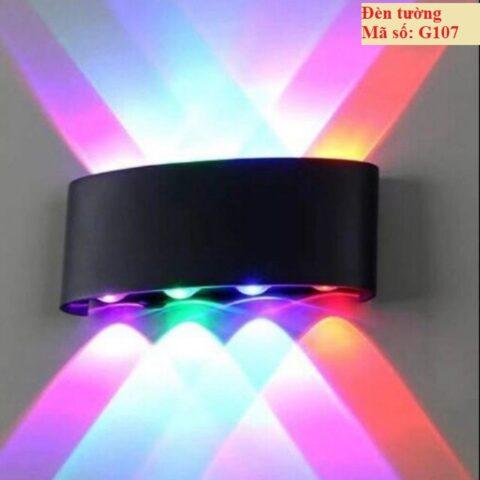 đèn tường trang trí phòng ăn 8w