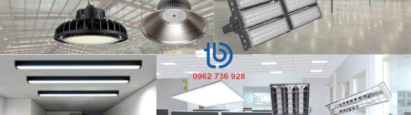 banner đèn led văn phòng - nhà xưởng tbdbacninh,vn
